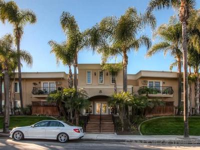 El Cerrito, El Cerrito/West College Attached For Sale: 4570 54th St #229