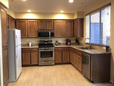 Townhouse For Sale: 11362 Via Rancho San Diego #H