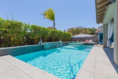 Chula Vista Single Family Home For Sale: 2306 Hummingbird St