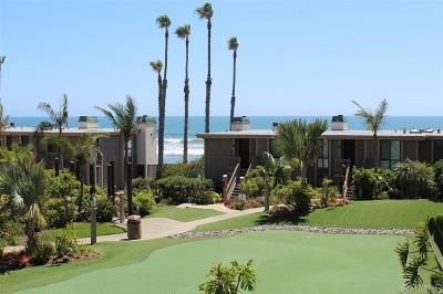 Oceanside Attached For Sale: 999 N Pacific St #E102