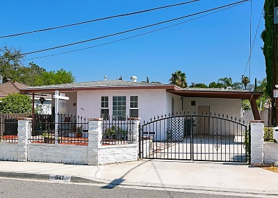 Escondido Single Family Home For Sale: 847 W 10th Ave