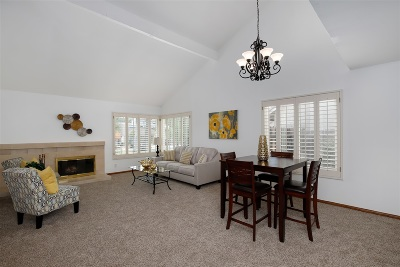 San Marcos Single Family Home For Sale: 916 Carriage Dr