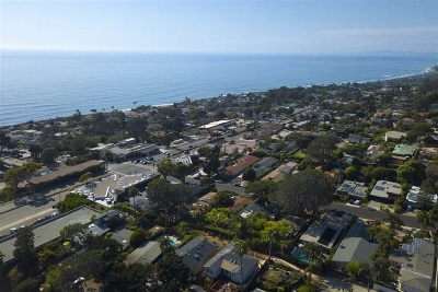 Del Mar Multi Family 2-4 For Sale: 329/331 9th Street
