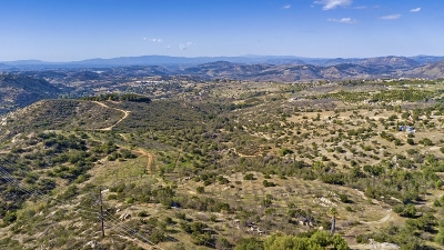Valley Center Residential Lots & Land For Sale: Mira Grande Ln