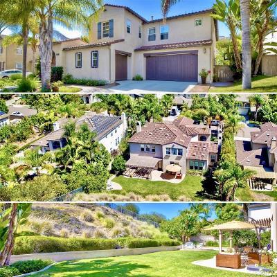 La Costa Oaks Single Family Home Sold: 7397 Sitio Lima