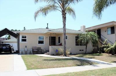 Ocean Beach Rental For Rent: 4821 Narrgansett Avenue