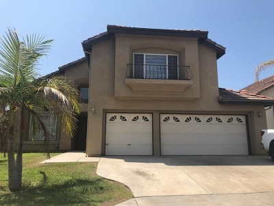 Chula Vista Single Family Home For Sale: 890 Genevieve Ave
