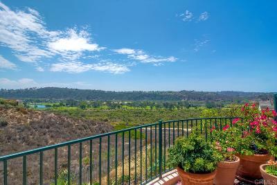 Del Mar Single Family Home For Sale: 4545 Caminito San Sebastian