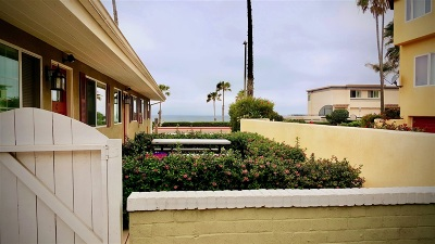 Rental For Rent: 134 S Pacific Street