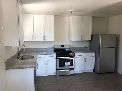 San Diego Multi Family 2-4 For Sale: 235 241 245 33rd
