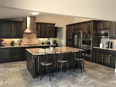 Single Family Home For Sale: 980 La Cresta Blvd