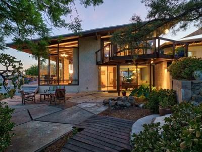 Single Family Home For Sale: 1108 Dawnridge Avenue