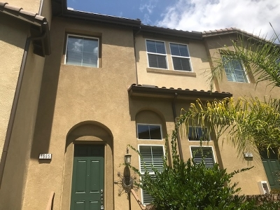 San Marcos Rental For Rent: 1665 Waterlily Way