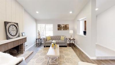 Chula Vista Single Family Home For Sale: 737 Roca Rd