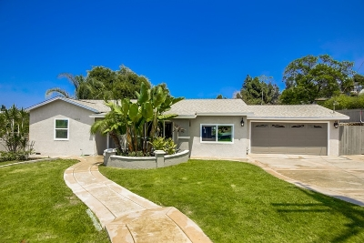 Single Family Home For Sale: 9259 Carthay Cir