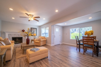 Single Family Home For Sale: 5216 Maple