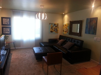San Diego Attached For Sale: 4485 Alabama St #5