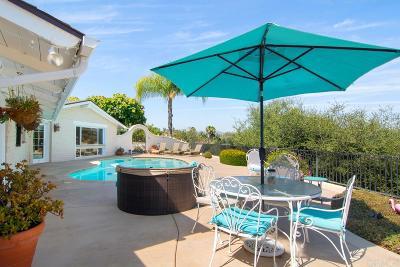 Rental For Rent: 2873 Verda Ave