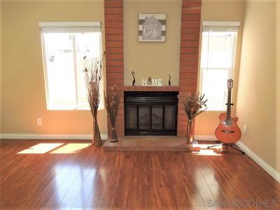 San Diego Single Family Home For Sale: 2331 Poipu Way