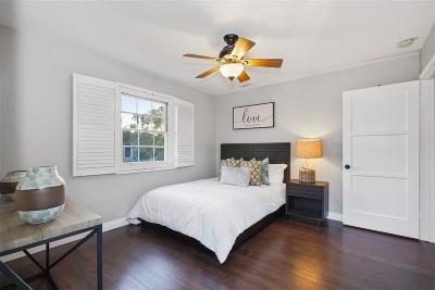 San Diego Single Family Home For Sale: 4751 Altadena Ave