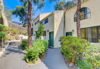 La Mesa Townhouse For Sale: 7940 University Ave #28