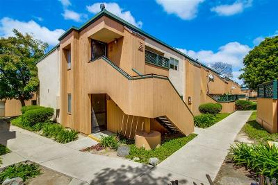 Attached Sold: 8749 Lake Murray Blvd #12