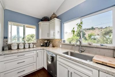 Bonsall CA Single Family Home For Sale: $619,000