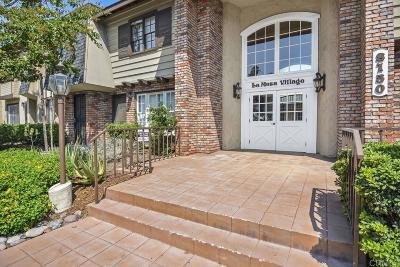 La Mesa Attached For Sale: 8150 Lemon Ave #225