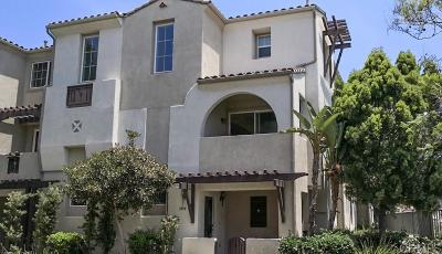 Chula Vista CA Townhouse For Sale: $439,000