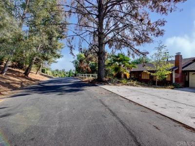 Fallbrook Single Family Home For Sale: 129 Amigos Way