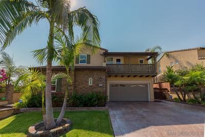 Single Family Home For Sale: 390 Calle La Quinta