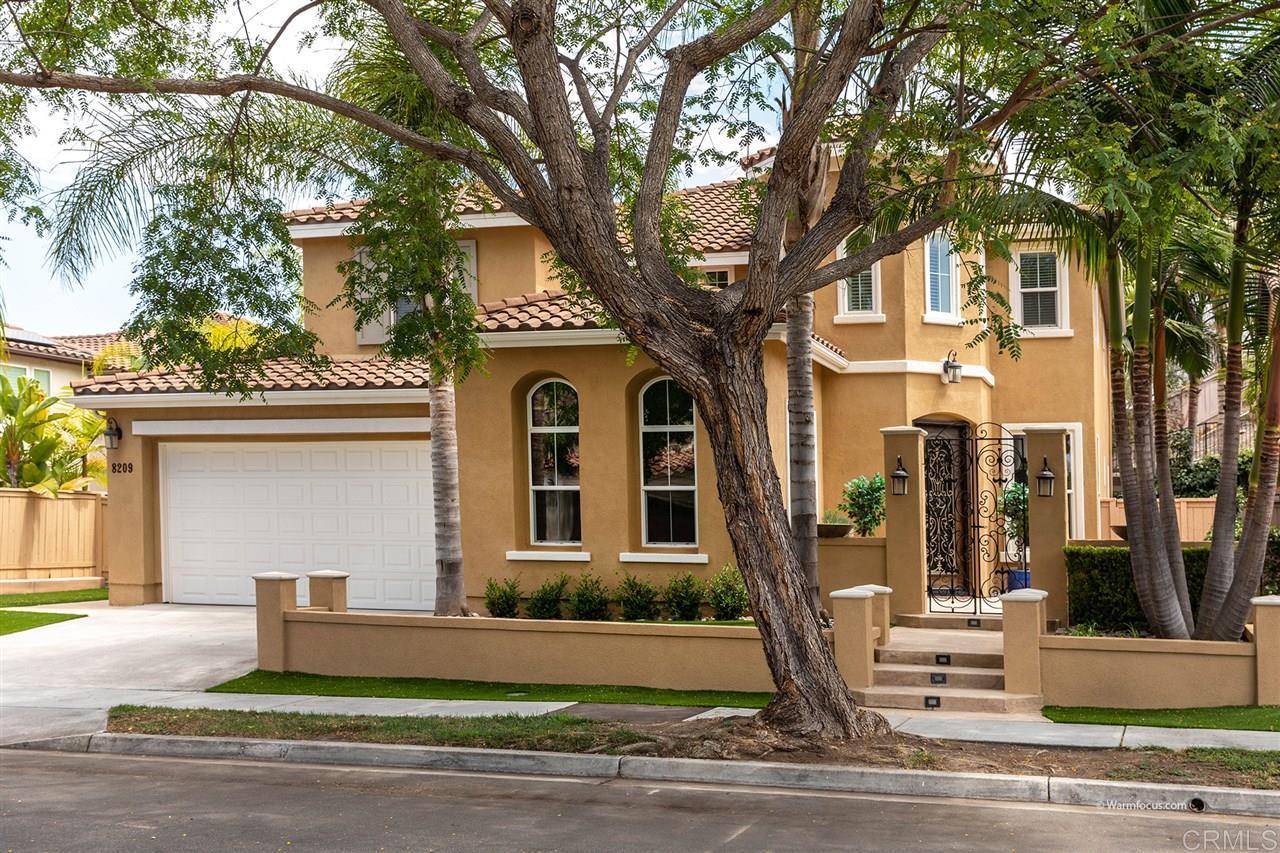 8209 Torrey Gardens Place, San Diego, CA.| MLS# 180045276 | Traci ...