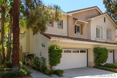 San Diego Condo For Sale: 12989 Caminito Bautizo