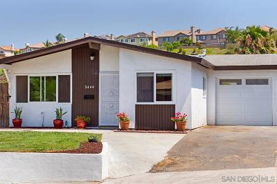 San Marcos Condo For Sale: 3444 De Leone Rd