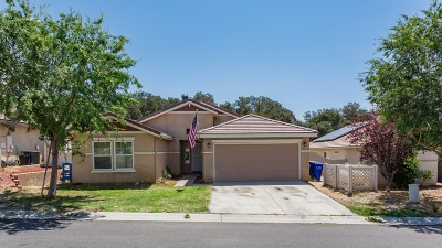 San Diego County Single Family Home For Sale: 32452 Evening Primrose Trl