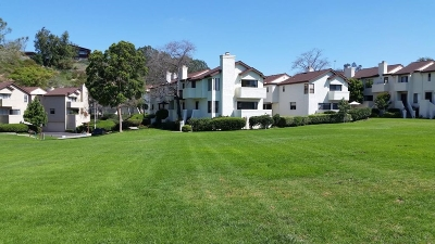 San Diego CA Townhouse For Sale: $585,000