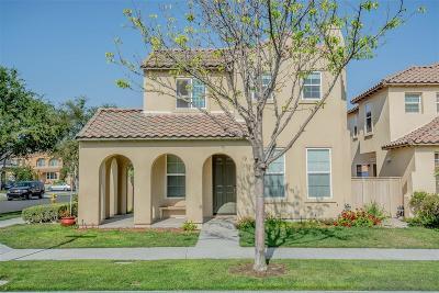 Chula Vista Single Family Home For Sale: 1776 Oconnor Ave