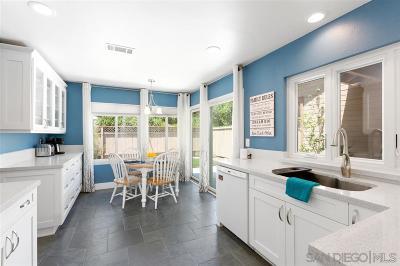 Escondido CA Townhouse For Sale: $474,000