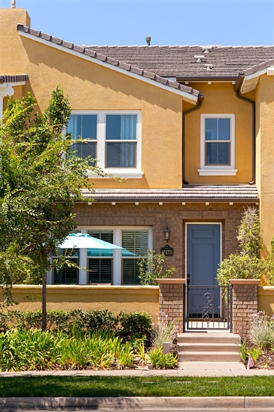 San Diego Townhouse For Sale: 16176 Paseo Del Sur