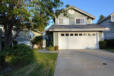 San Diego Single Family Home For Sale: 12129 Eastbourne Rd