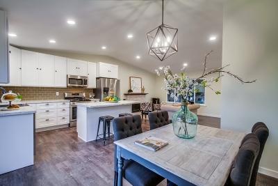 San Diego Single Family Home For Sale: 11246 Calle Dario