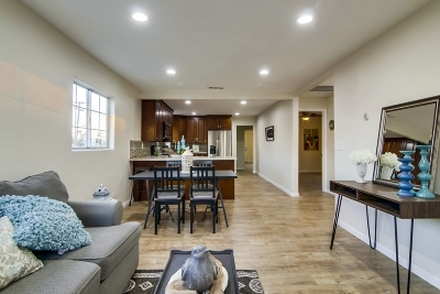 Single Family Home For Sale: 3804 39th Street