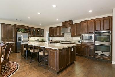 Escondido CA Single Family Home For Sale: $799,500