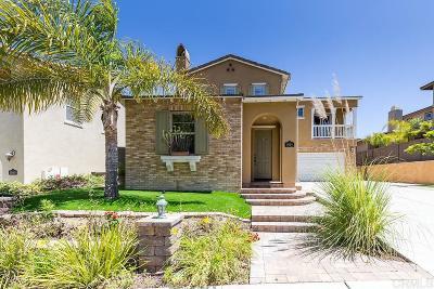 Chula Vista Single Family Home For Sale: 1913 Crossroads St