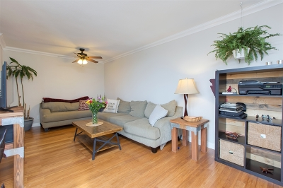 Pacific Beach, Pacific Beach Sail Bay, Pacific Beach, North Pacific Beach, Pacific Beach/Crown Point Attached For Sale: 4615 Pico St. #8