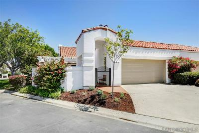 Oceanside Attached For Sale: 4676 Majorca Way