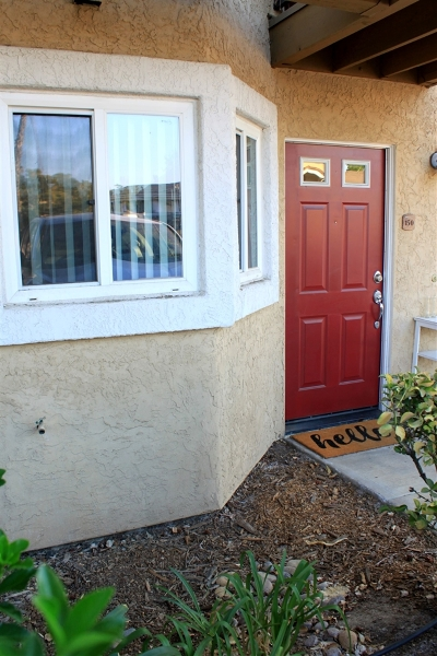 Attached For Sale: 495 San Pasqual Valley Road #150