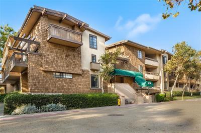 La Jolla Village Attached For Sale: 8870 Villa La Jolla Dr #310