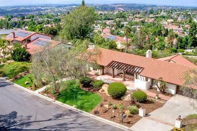 Single Family Home For Sale: 2606 Argonauta St
