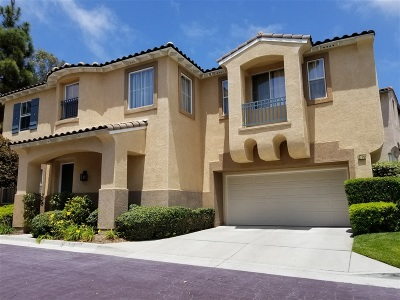 Single Family Home For Sale: 3714 Ruette San Raphael